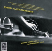 Barney Kessel - You Stepped Out Of A Dream