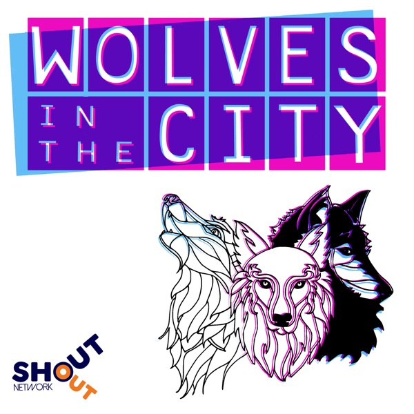 Wolves In The City