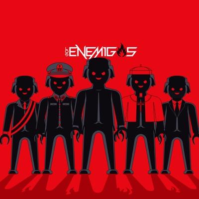 Los Enemigos - Los Enemigos