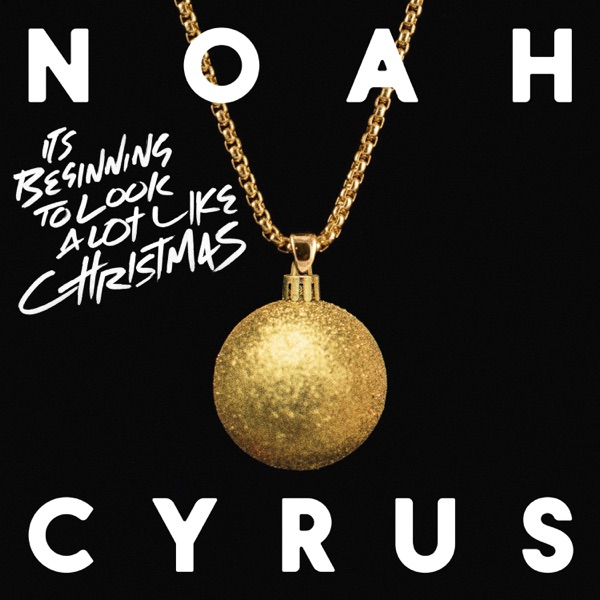 It's Beginning to Look a Lot Like Christmas - Single