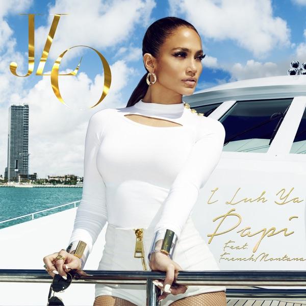 I Luh Ya Papi (feat. French Montana) - Single