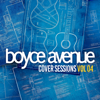 Boyce Avenue - I Don't Wanna Live Forever artwork
