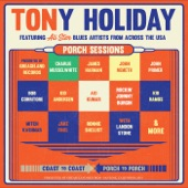 Tony Holiday - Three Way Party (feat. Mitch Kashmar & Ronnie Shellist)