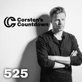 Corsten's Countdown 525