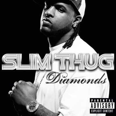 Diamonds - EP - Slim Thug