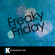Freaky Friday (In the Style of Lil Dicky feat. Chris Brown) [Karaoke Version] - Instrumental King