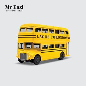 Mr Eazi & Burna Boy - Miss You Bad