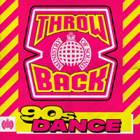 Throwback 90s Dance (Ministry of Sound)