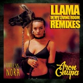 Llama In My Living Room (Remixes) - EP