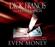 Dick Francis & Felix Francis - Even Money (Abridged)