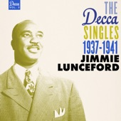 Jimmie Lunceford & His Orchestra - For Dancers Only