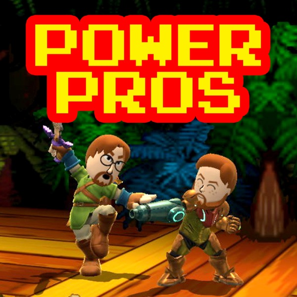 POWER PROS — Nintendo News & Views