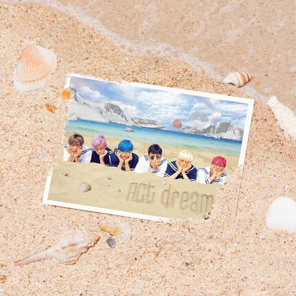 Imagini pentru My Page - NCT Dream itunes