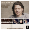 David Fray & Orchestre National du Capitole de Toulouse - Bach: Concertos for 2, 3 & 4 Pianos  artwork