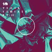 10 Years (Remixes), Pt. II
