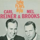 Mel Brooks - 2000 Year Old Man