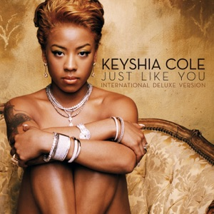 Just Like You (International Deluxe Version)