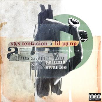 XXXTENTACION & Lil Pump Arms Around You (feat. Maluma & Swae Lee) music review