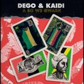 Dego/Kaidi - See & Blind, Hear & Deaf