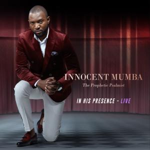 Innocent Mumba - I Am a Winner