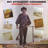 Stompin' Tom Connors - Song of the Peddler