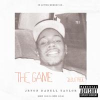 The Game - Hallelujah (feat. Jamie Foxx) artwork