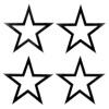 Stars - Single ジャケット写真