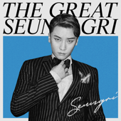 SeungRi - THE GREAT SEUNGRI  artwork