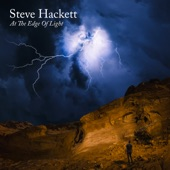 Steve Hackett - Hungry Years