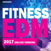 Fitness EDM 2017 (Deluxe Version) 99 Hot Trax Ejercicio, Gym, Crossfit y Cardio