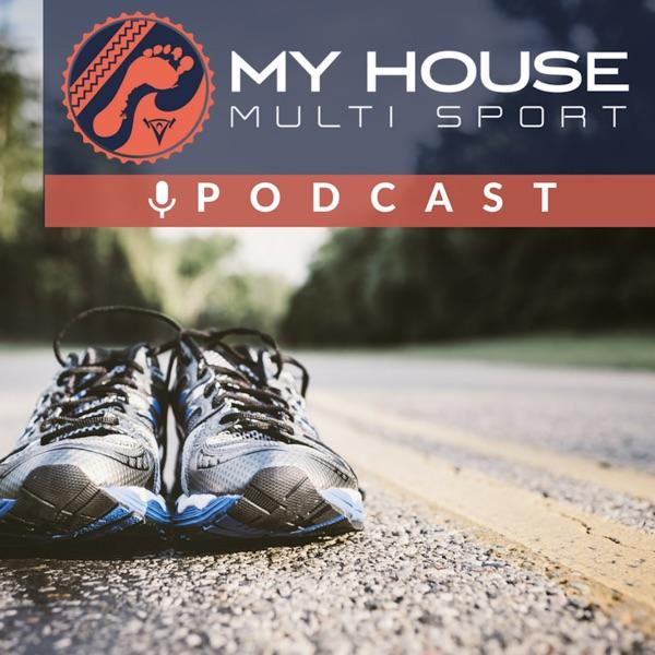 My House Multi Sport Podcast