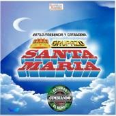 Grupazo Santa Maria - Olvidarte Nunca