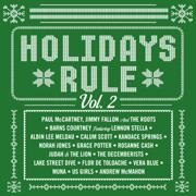 Holidays Rule (Vol. 2) - Various Artists - Various Artists