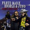 Freud Marx Engels & Jung - Teksasiin artwork