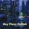 Hey There Delilah - EP, Plain White T's