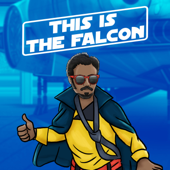 This Is The Falcon-How It Should Have Ended