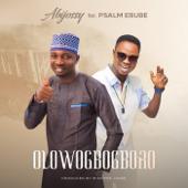 Olowogbogboro Feat. Psalm Ebube Abijossy - Abijossy