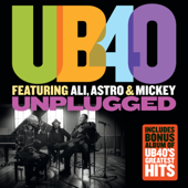 Unplugged (feat. Ali Campbell, Terence Wilson & Mickey Virtue)