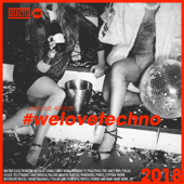#welovetechno 2018 (Deluxe Version)