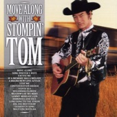 Stompin' Tom Connors - Sasquatch Song