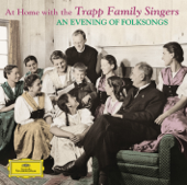 At Home with the Trapp Family Singers - An Evening of Folk Songs