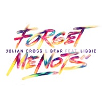 Julian Cross, Bear - Forget Me Nots