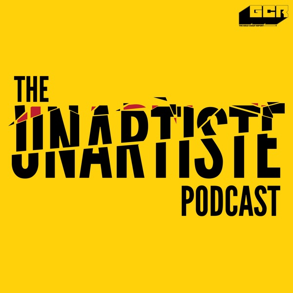 The Unartiste Podcast