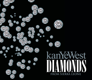 Kanye West - Diamonds from Sierra Leone (Remix) [feat. Jay-Z]