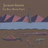 Jackson Grimm - Middle America Blues