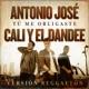 Tú Me Obligaste Versión Reggaetón Single