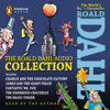 Roald Dahl - The Roald Dahl Audio Collection: Includes Charlie and the Chocolate Factory, James and the Giant Peach, Fantastic Mr. Fox, The Enormous Crocodile & The Magic Finger (Abridged)  artwork