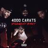 4000 CARATS - Cooloolé (feat. 4Keus) artwork