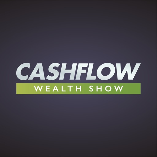 Cover image of Cash Flow Wealth Show