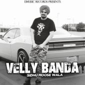 Velly Banda